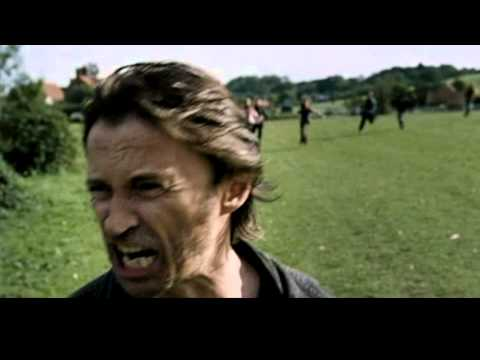 28 Weeks Later escape scene HD & CC