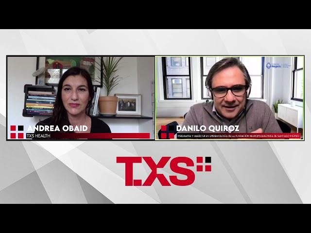 Andrea Obaid en Txs Health por TXSPlus.com