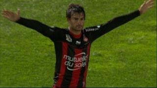 OGC Nice - SC Bastia (2-2) - Le résumé (OGCN - SCB) / 2012-13