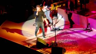 "Billy Currington ""Wake Me Up"" Summer Forever Tour 2016; San Antonio, TX; 02/19/16"