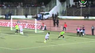 جمعية أولمبي الشلف 0 - 0 شباب عين فكرون