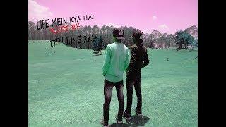 Life Mein Kya Hai RJ ft. RK Official Rap Music Video
