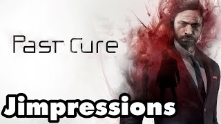 Past Cure - If Metal Gear & Silent Hill Had A Really Shit Baby (Jimpressions) (Video Game Video Review)