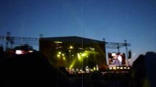Håkan Hellström - Ramlar (live Peace and Love -09)