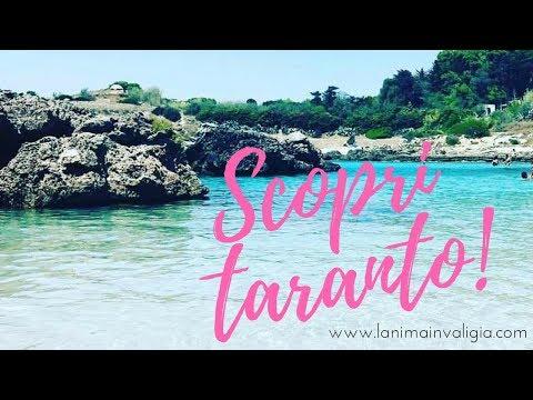 Scopri Taranto by L'anima in Valigia - Travel Blog