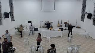 Culto Vespertino 02/08/2020 - Cristãos Vivendo em dias de Decadência - Colossenses 2.6-15
