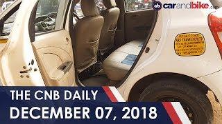 Child Lock On Cabs | Tata Nexon | Mahindra Marazzo