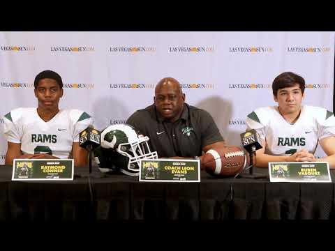 Rancho High School, 2019 Football Preview