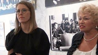 Смотреть видео Первый мэр Петербурга Анатолий Собчак: 80 лет онлайн