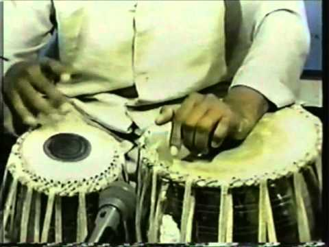 Tabla- Lesson 18- Kaidas #10 of Teen Taal
