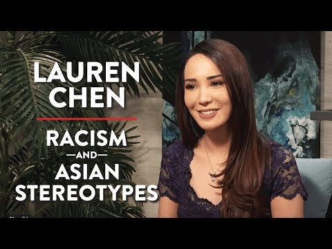 Racism, Asian Stereotypes, And Being A Young Conservative | Lauren Chen | YOUTUBERS | Rubin Report