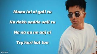 Yaarr Superstaar (Lyrics) - Harrdy Sandhu | Varun | Manjot