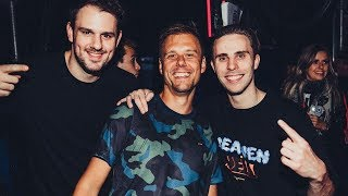 Armin van Buuren & W&W - D# Fat (Original Mix)
