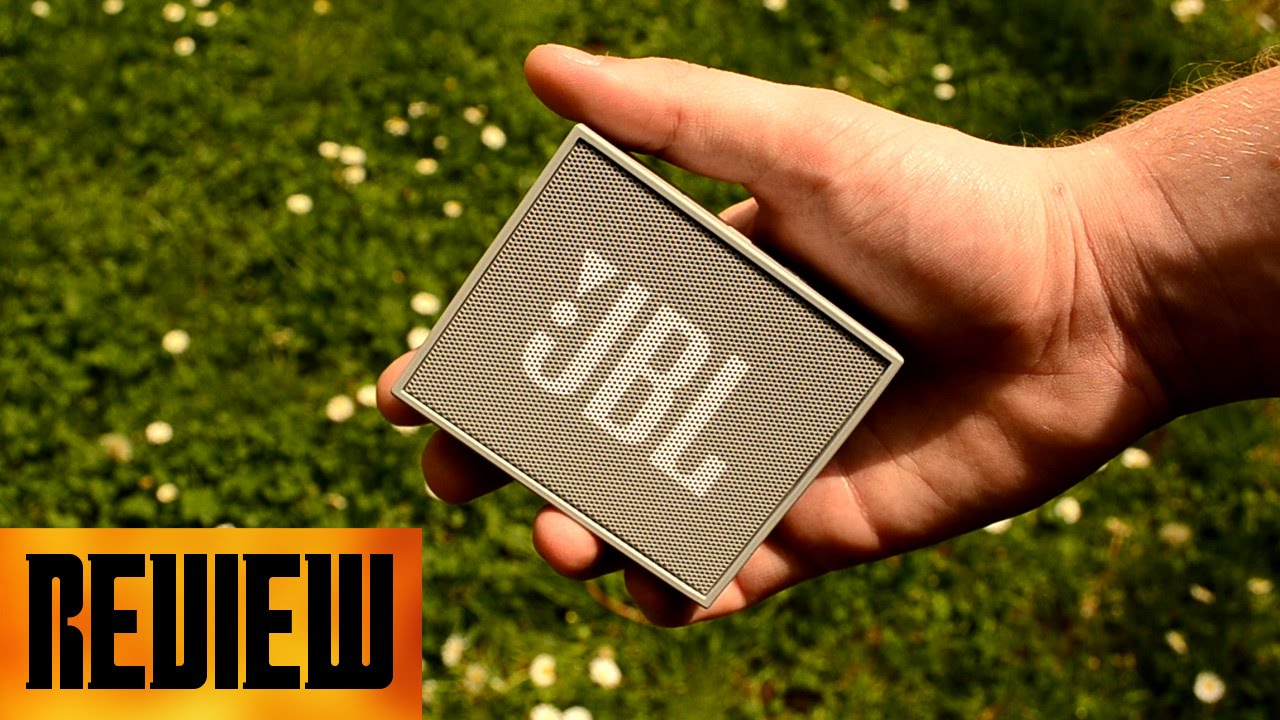 jbl go review youtube. Black Bedroom Furniture Sets. Home Design Ideas