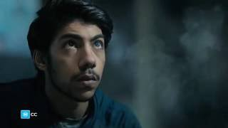 Cleverman: critics spot