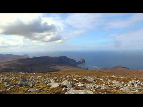 Atlantic Coast panorama