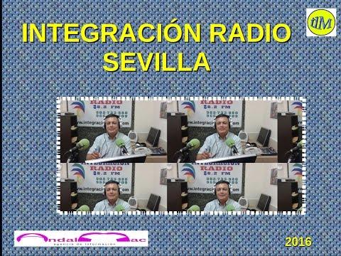 INTEGRACIÓN RADIO SEVILLA   -   tlM