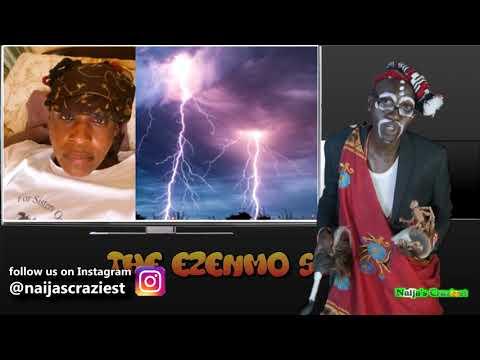 Davido Buys Private Jet,Thunder Fires Kemi Oluloyo,Zimbabwe Sacks 16000 Nurses||The Ezenmo Show Ep 9