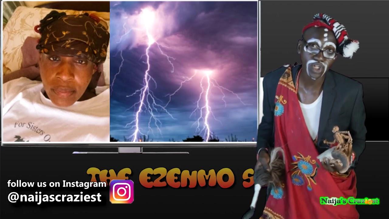 Download Davido Buys Private Jet,Thunder Fires Kemi Oluloyo,Zimbabwe Sacks 16000 Nurses||The Ezenmo Show Ep 9