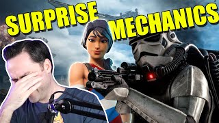 "EA ""Surprise Mechanics"", Fortnite Taking Money - Die Ansicht eines Entwicklers"