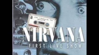(Nirvana's first concert) heartbreaker