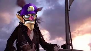 How Waluigi Will Enter Smash 5