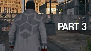 Watch Dogs - Walkthrough Part 3 (Xbox One)