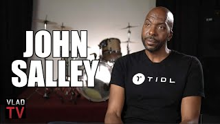 John Salley on Michael Rapaport Leaking Kevin Durant's Threatening DMs (Part 6)