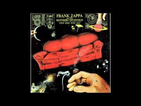 Frank Zappa discography - Wikipedia