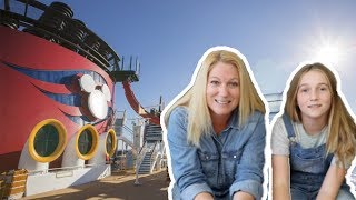 Which Disney Cruise Ship Should I Book? Tips to Pick the Best Disney Cruise
