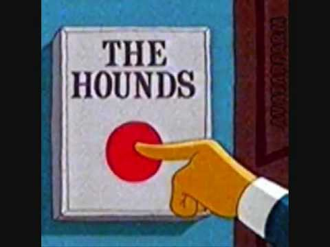 Image result for release the hounds .gif