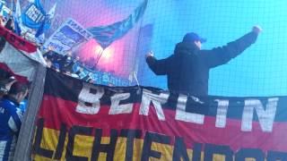 Dynamo Dresden Hertha BSC Berlin 1:0 2013