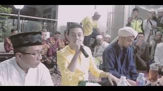 Mostafa Atef Feat SAFARAZ - Ya Jamalu (COVER) live audio | performed live 2018