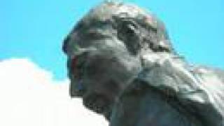 Montreux - Statua di Freddie Mercury