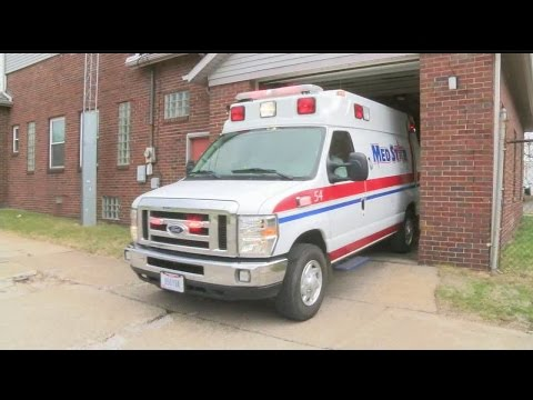 Need for EMT jobs