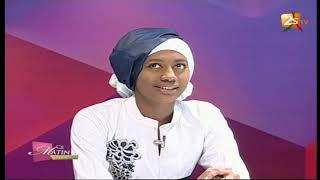 NDEYE BABEL SOW - PANAFRICANISTE INVITÉE DE CE MATIN DU 29 MARS