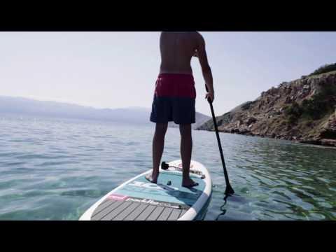 Visiting  Baška, Croatia | TRAVEL Video_01 | EOS 80D