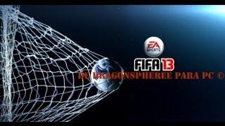 Instalar Fifa 13 [Repack]
