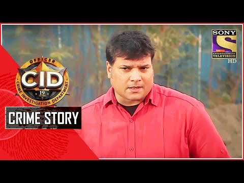 Crime Story | Deadly Game | CID