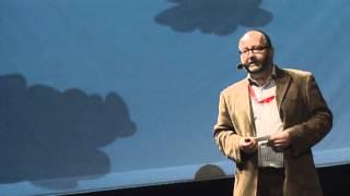 TEDxPrague - Miroslav Bárta - Život s kolapsy - čeho si všímat v minulosti