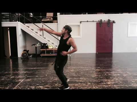 Nacho, Yandel, Bad Bunny - Báilame (Remix)- Alex tatoo Choreography