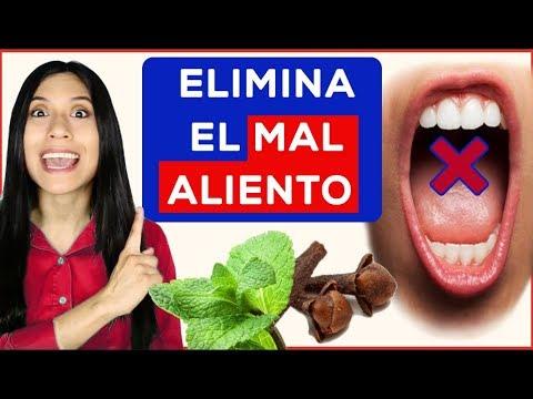 remedios caseros para la sinusitis con mal olor
