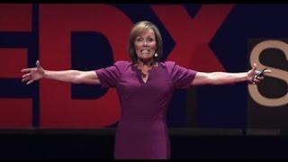 Don't Let Online Trolls Steal Your Mojo | Deanie Wimmer | TEDxSaltLakeCity