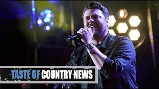 Chris Young's
