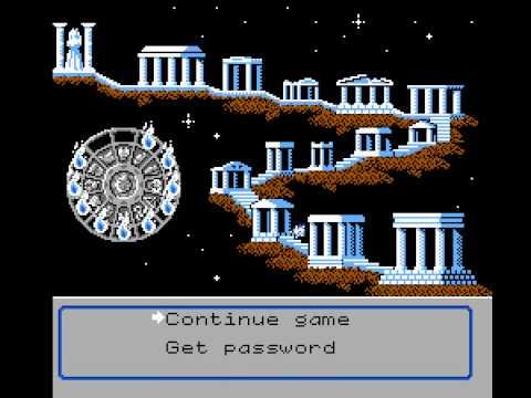 NES Longplay [581] Saint Seiya: Ougon Densetsu Kanketsu Hen (Fan-Translation)