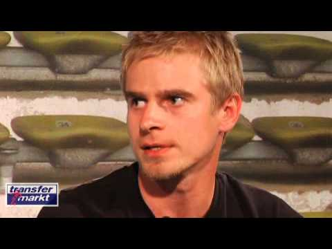 Tobias Rau - 2009 Transfermarkt.tv Interview