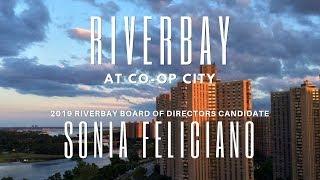 Sonia Feliciano - Riverbay Board of Directors Candidate 2019