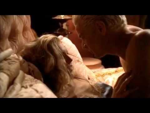 Сексуальные сцены баффи 6