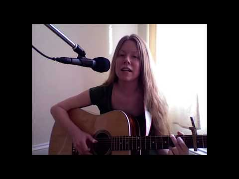 Kate Wolf: Give Yourself to Love (Cover)
