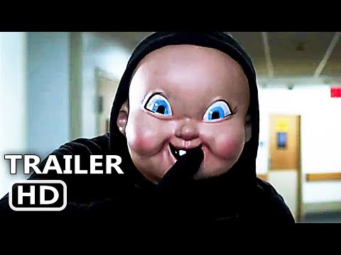 HAPPY DEATH DAY 2 Official Trailer (NEW 2019) Horror Movie HD